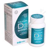 CALCIUM S VIT.  D cps. 30 Biomin