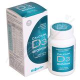 CALCIUM S VIT.  D cps. 60 Biomin