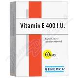 Vitamin E 400 I. U.  cps. 60