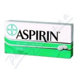 Aspirin 500 mg 20 tablet