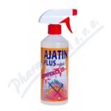 Ajatin Plus roztok 1% 500ml s mech. rozprašovačem