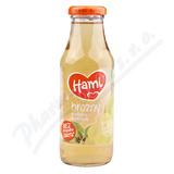 Hami ready tea hrozny s meduňkou 300ml 4M