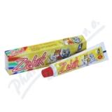 ALPA dent dětská zubní pasta ZUBÍK 60 g