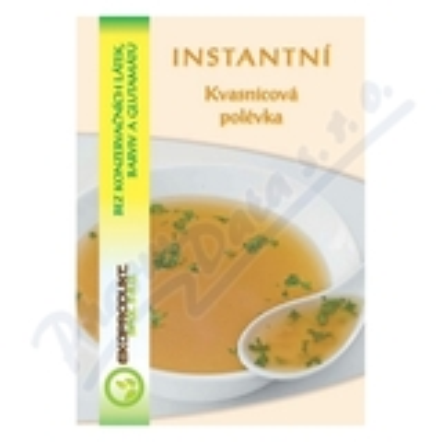 Instantní polévka kvasnicová 15g