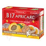 B17 APRICARC s meru�kov�m olejem cps.50+10