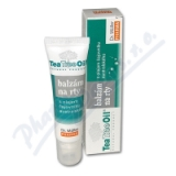 Tea Tree Oil balzám na rty 10ml Dr. Müller