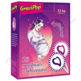 VitaHarmony GraviPop 12ks nevolnost v těhot. mix