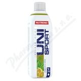 NUTREND Unisport zelený čaj-citron 1l