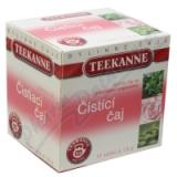 TEEKANNE Čistící čaj n. s. 10x1. 6g