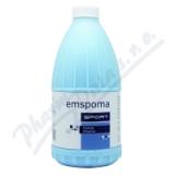 Masážní emulze Emspoma chladivá M 1000 ml (modrá)