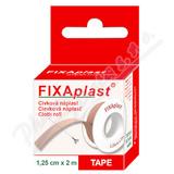 Náplast Fixaplast cívka 1. 25cmx2m