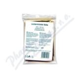 Izotermická folie Fixaplast 220x140 stříb. /zlato