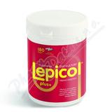 Lepicol PLUS trávicí enzymy cps. 180 Medicol