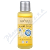 SALOOS Masážní olej Masáž hráze 50ml