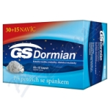 GS Dormian cps. 30+15