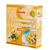 Guareta zeleninová polévka v prášku 3ks