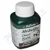 MedPharma Meduňka+chmel+kozlík cps. 67