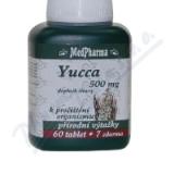 MedPharma Yucca 500mg tbl. 67