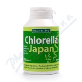 Chlorella Japan tbl. 750