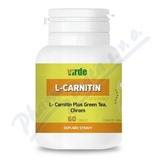 L-Carnitin Plus Green Tea + Chrom tbl. 60