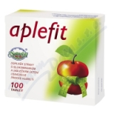 Aplefit s jabl. octem tbl. 100