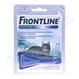 Frontline Spot On Cat 1x1 pipeta 0. 5 ml