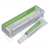 Ophthalmo-Septonex ung. opht. 1x5g