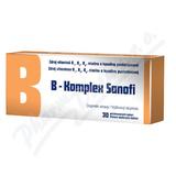 B-Komplex Zentiva drg. 30