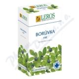LEROS Borůvka nať n. s. 20x1. 5g