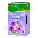 LEROS NATUR Echinacea tea.  imunita n. s. 20x2g