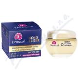 Dermacol Gold Elixir omlaz. kaviárový den. krém 50ml