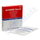 Actisorb Plus 10. 5x10. 5cm 10ks