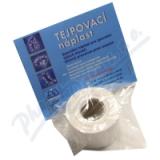Náplast Mediplast 3. 8cmx10m 1ks 1230XT tejpovací