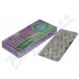 Eleuterokokové tablety Stosil 4. 7g=10tbl.