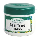 Tea Tree mast 50ml Dr. Popov