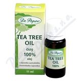 Tea Tree oil 11ml Dr. Popov