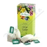Čaj Stop cukr porcovaný 30g Dr. Popov