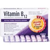 Vitamín B12 tbl. 30
