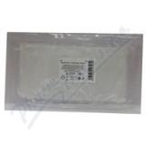 Krytí sterilní-mastný tyl 10x20cm-2ks Steriwund