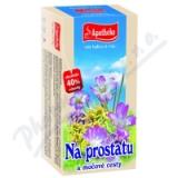 Apotheke Na prostatu čaj 20x1. 5g n. s.