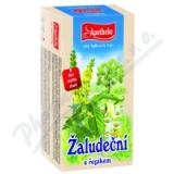 Apotheke Žaludeční čaj 20x1. 5g n. s.