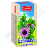 Apotheke Echinacea s ginkgo bilobou čaj 20x1. 5g