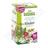 Čaj Bylináře Kloubní n. s.  40x1. 6g