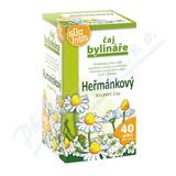Čaj Bylináře Heřmánkový 40x1. 6g
