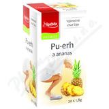 Apotheke Pu-erh a ananas čaj 20x1. 8g n. s.