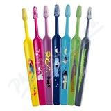 TePe zub. kart.  Select Compact ZOO x-soft bl 339610