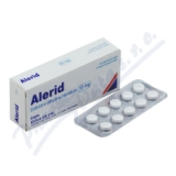 Alerid 10mg 10 tablet