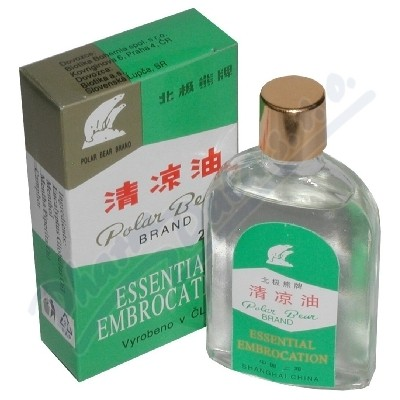 Essential Embrocation 27ml