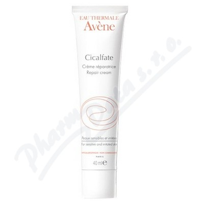 AVENE Cicalfate creme 40ml hojivý antibakteriální krém