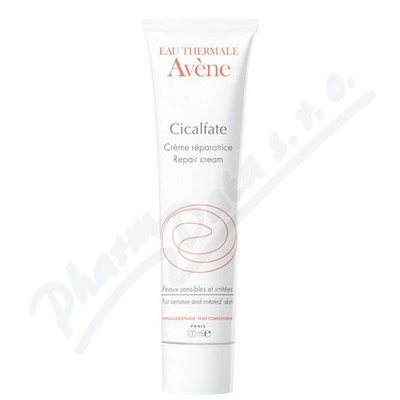 AVENE Cicalfate creme 100ml hojivý antibakteriální krém